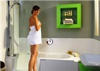 Phụ nữ nên học cách… tắm để bảo vệ sức khỏe