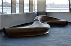 Những thiết kế ghế độc đáo của Matthias Pliessnig