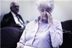 Sa sút trí tuệ ở người cao tuổi
