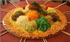 Top 5 loại thực phẩm nên chọn trong ngày Tết