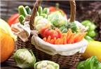 10 loại thực phẩm loại trừ chứng táo bón