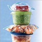 Mẹo hay sử dụng và bảo quản thức ăn thừa ngày Tết