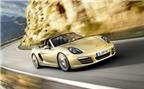 Porsche Boxster mới: Thay da đổi thịt
