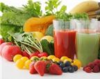 7 loại thực phẩm không nên ăn khi đói