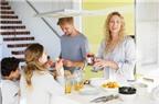 6 thói quen tốt sau bữa ăn