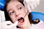 Phát hiện sớm sâu răng