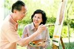Cách phòng ngừa hạ huyết áp khi đứng ở người cao tuổi