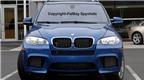 Hỉnh ảnh sống của BMW X5 M và X6 M phiên bản mới
