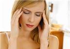 10 cách chữa đau đầu hiệu quả
