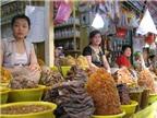 Đặc sản mắm Châu Đốc