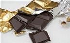 Những bài thuốc từ sô-cô-la đen