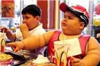 Phương pháp giúp trẻ béo phì giảm cân