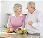 Phòng bệnh trĩ ở người cao tuổi