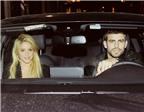 Pique và Shakira thông minh nhất hành tinh