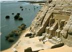 Ai Cập: Trải nghiệm mới về du lịch sa mạc