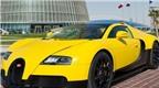 Bugatti Veyron Grand Sport màu vàng độc nhất đã có chủ