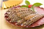 Mẹo hay với hải sản