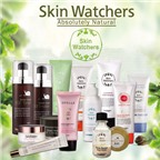 Skin Watchers chăm sóc da an toàn