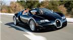 Bugatti Veyron Grand Sport Vitesse - Siêu mui trần 1.200 mã lực