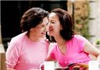 """Lời khuyên để """"đối phó"""" với mẹ chồng khó tính"""