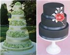 12 cách dùng ruy-băng cho lễ cưới