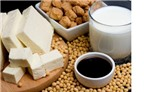 Dinh dưỡng giúp xương chắc khỏe