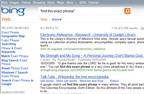 8 mẹo tìm kiếm nâng cao với Bing