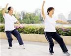 Cải thiện chứng đau nhức cơ khớp