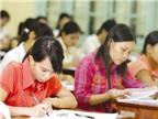 Ôn thi Đại học: Cách làm bài thi môn vật lý