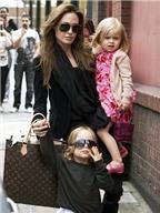 Những bà mẹ siêu phong cách ở Hollywood