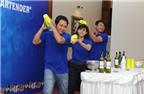 Pernod Ricard Vietnam cùng thanh niên khởi nghiệp
