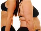 Giảm béo cho người thừa cân lâu năm