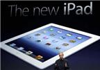 iPad thiếu 'chất' Steve Jobs, nguy cơ thất bại rình rập