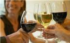 Tác hại của rượu đến sức khỏe