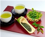 Tác dụng chữa bệnh của trà xanh