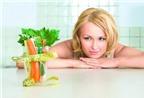 Giảm cân mà không cần giảm ăn