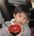 Thực phẩm nào hữu ích cho não trẻ?