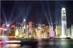 Hong Kong: Môi trường kinh doanh tốt nhất thế giới