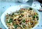 Những món ăn dân dã cực tốt cho sức khỏe (P4)