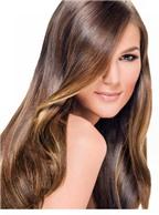 Phương pháp nhuộm tóc đến từ thiên nhiên