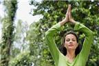 10 động tác đơn giản giúp bạn tập thể dục tại nhà
