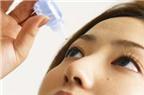 Chăm sóc mắt bị đau thế nào?