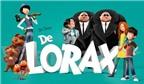 Thần Lorax: Phim dành cho cả trẻ em lẫn người lớn