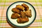 Cá ram sả ớt cực ngon