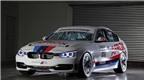 Xế đua BMW 3-Series đầu tiên trên thế giới