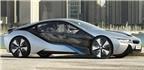 BMW i8: Xế sang chạy điện với cụm điều khiển thông minh