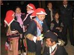 Góc ảnh: Độc đáo trang phục của thiếu nữ dân tộc (P2)