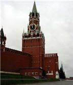 Những tháp đồng hồ nổi tiếng trên thế giới