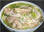 Điểm danh 10 món ăn Việt chưa tới 1 USD
