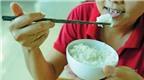 Gạo trắng và nguy cơ bệnh tiểu đường